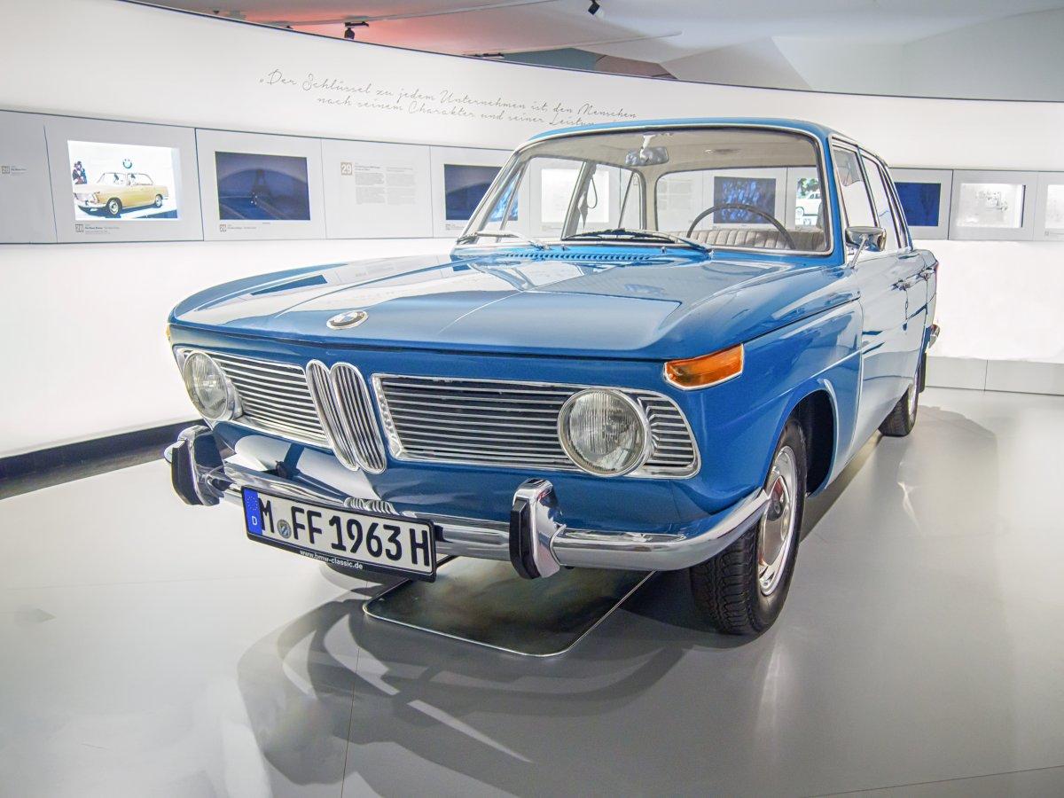 Elektroautos: BMW-Manager macht sich wegen des Apple Car keine Sorgen