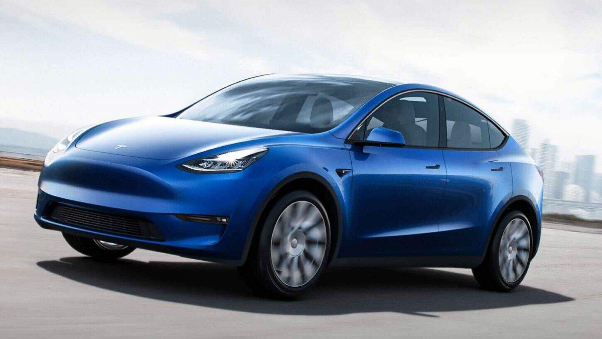 Tesla hält am Zeitplan für den Start der Produktion in Grünheide fest - heise online