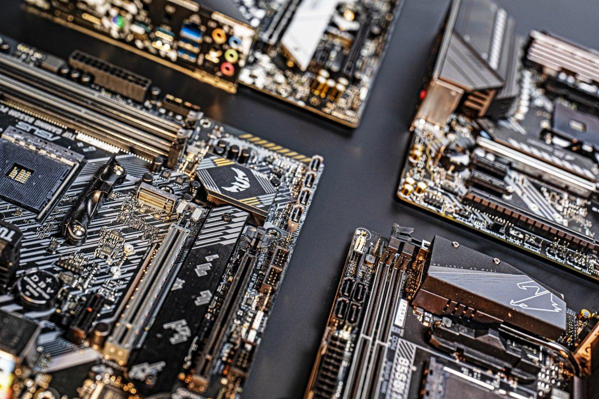 Ryzen-Prozessoren: AMD behebt USB-Probleme mit BIOS-Updates - heise online