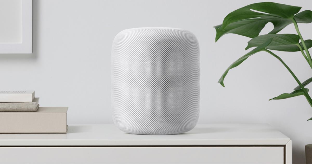 Apple stellt ursprünglichen HomePod-Lautsprecher ein - heise online