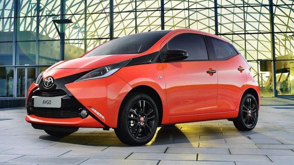 Toyota Nachrichten