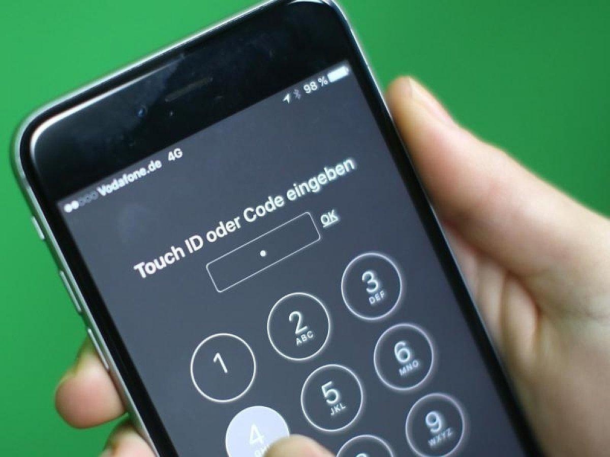 Gegen Bruteforce: Apple setzt auf verbesserte Secure Enclave in iPhone-Chips