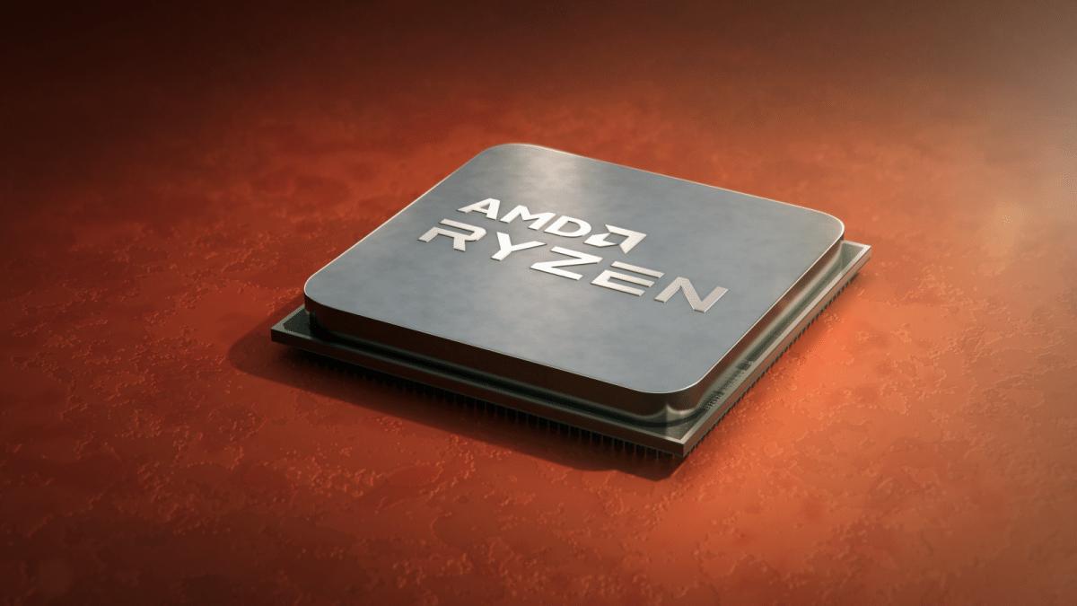 AMD Ryzen 5000G: Kombiprozessoren mit Zen-3-Technik