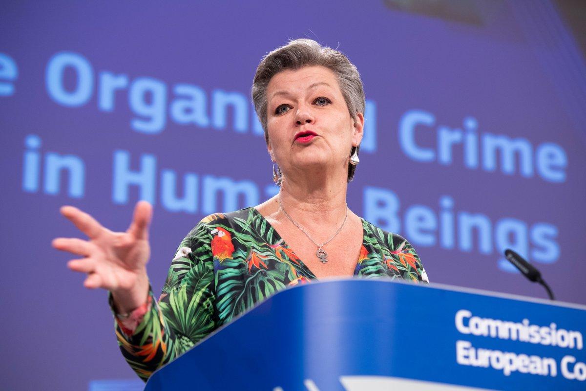 """EU-Plan gegen Kinderpornos: IT-Firmen kritisieren """"Massenüberwachung"""""""