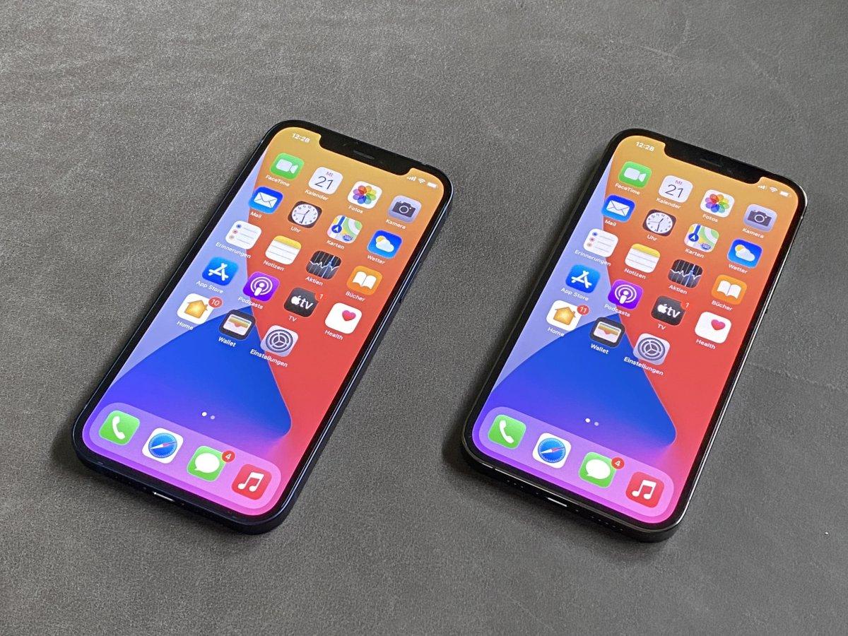 iPhone 12: Support für 5G Standalone fehlt