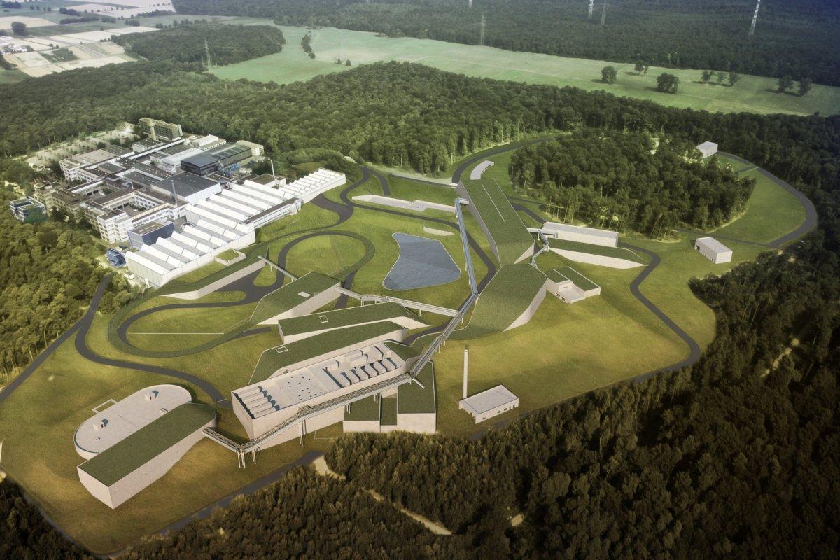 FAIR: Weitere Kostensteigerung für Teilchen-Beschleuniger in Darmstadt