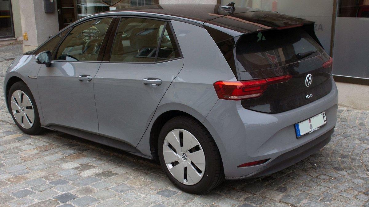 VW ID.3 im viermonatigen Praxistest: Das taugt der deutsche Hoffnungsträger