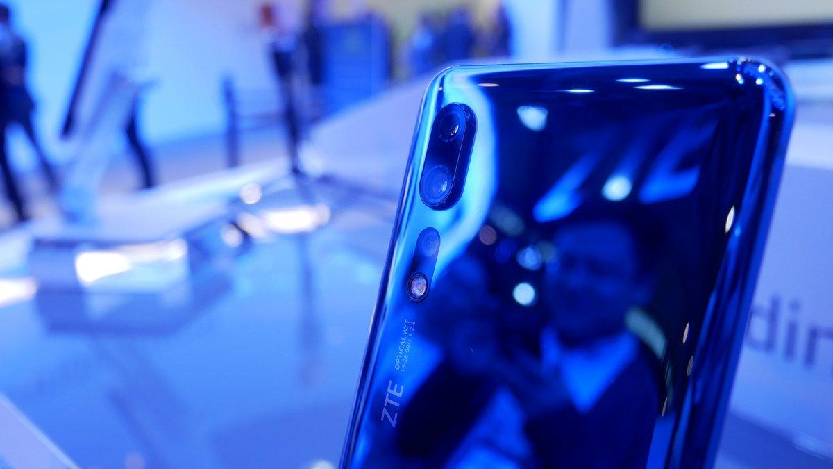 Smartphone-Markt: Huaweis Problem ist Oppos Chance