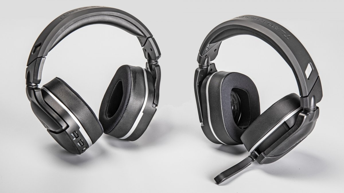 Turtle Beach Stealth 700 Gen 2 im Test: Gaming-Headset für Playstation, Xbox, PC