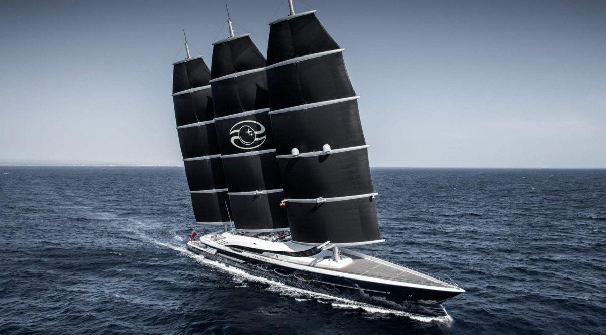 Jeff Bezos lässt sich angeblich Luxus-Yacht bauen