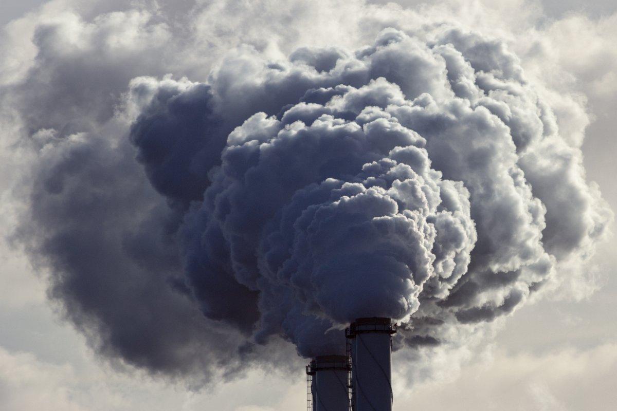 Treibhausgase: China überholt erstmals alle Industrieländer zusammen