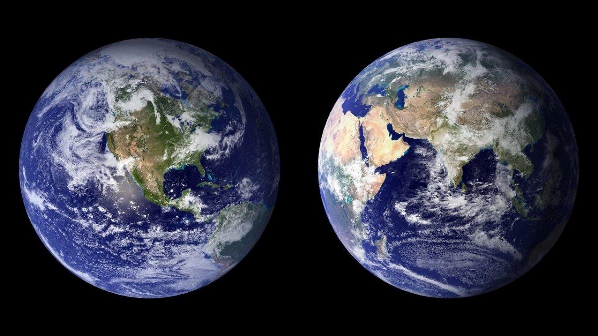 Klimawandel: Treibhausgase lassen die Stratosphäre schrumpfen