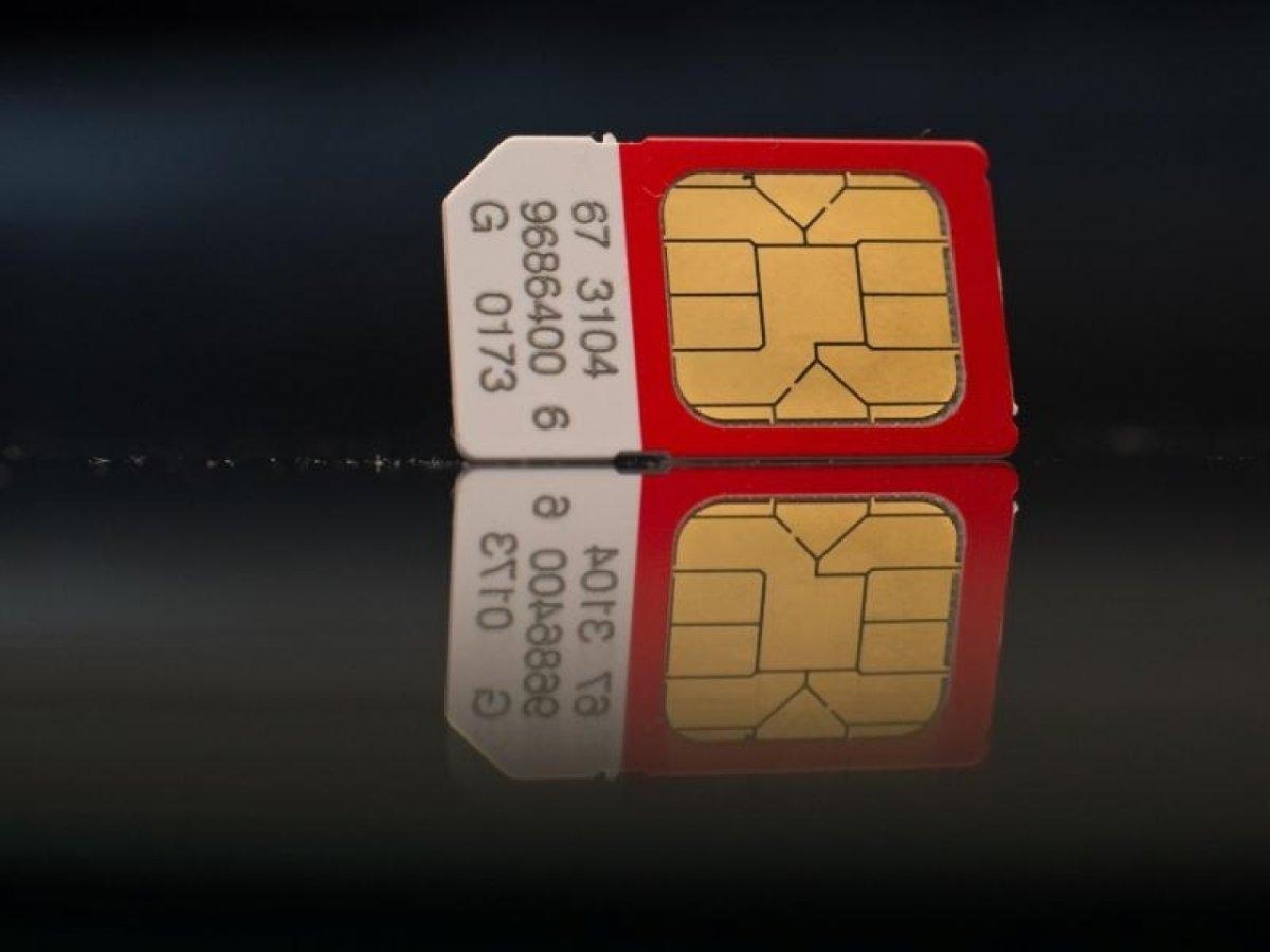 UMTS-Abschaltung: Vorsicht beim SIM-Kartentausch