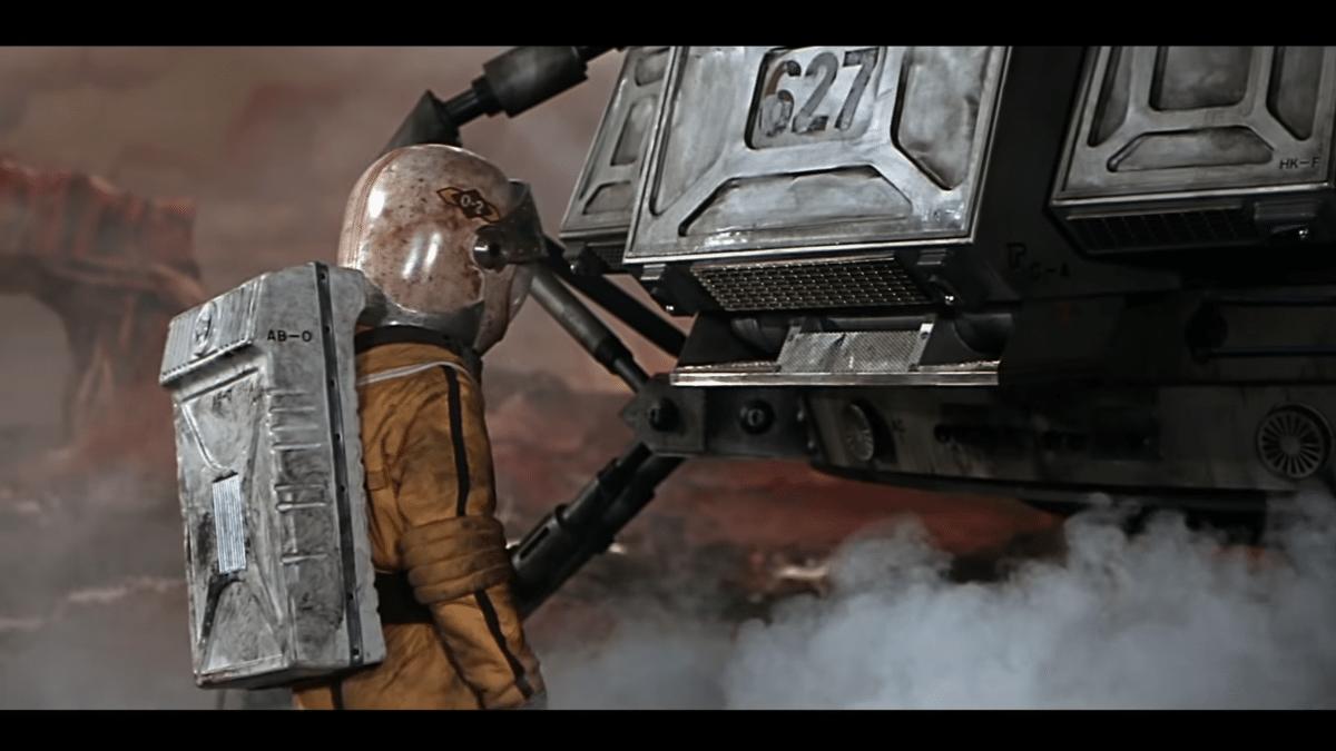 Missing Link: 75 Jahre DEFA - die Science-Fiction-Filme aus der DDR