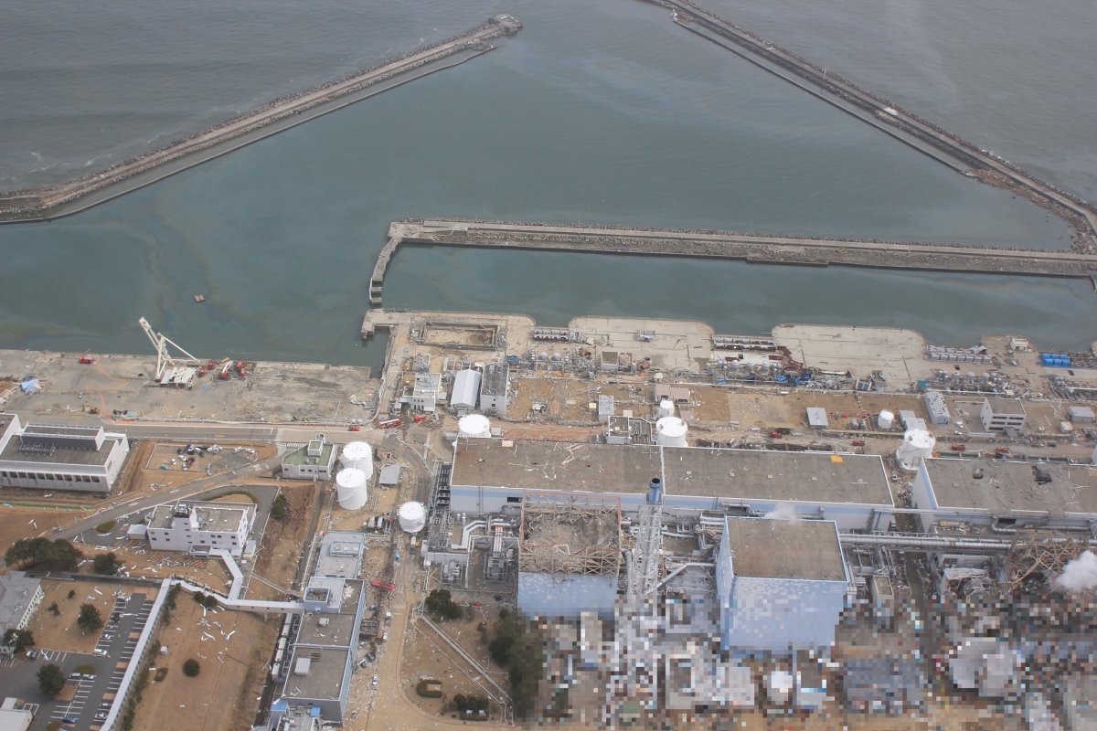 Tritium-Wasser aus Fukushima: China stellt sich neben Südkorea gegen Japan