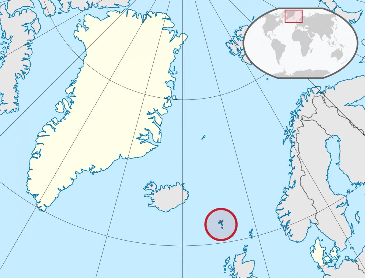 Arktis & Grönland - cover