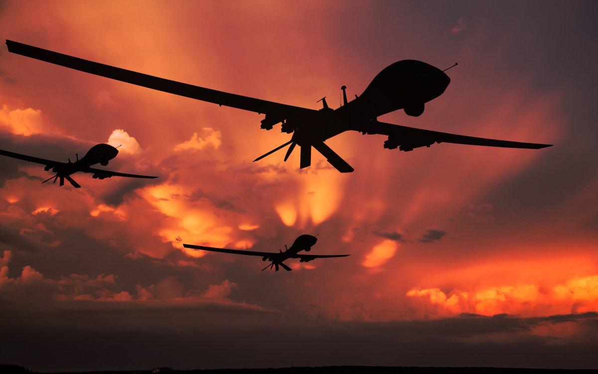 """Gegen Drohnen unterlegen: Bundeswehr hätte """"kaum eine Chance gehabt"""""""