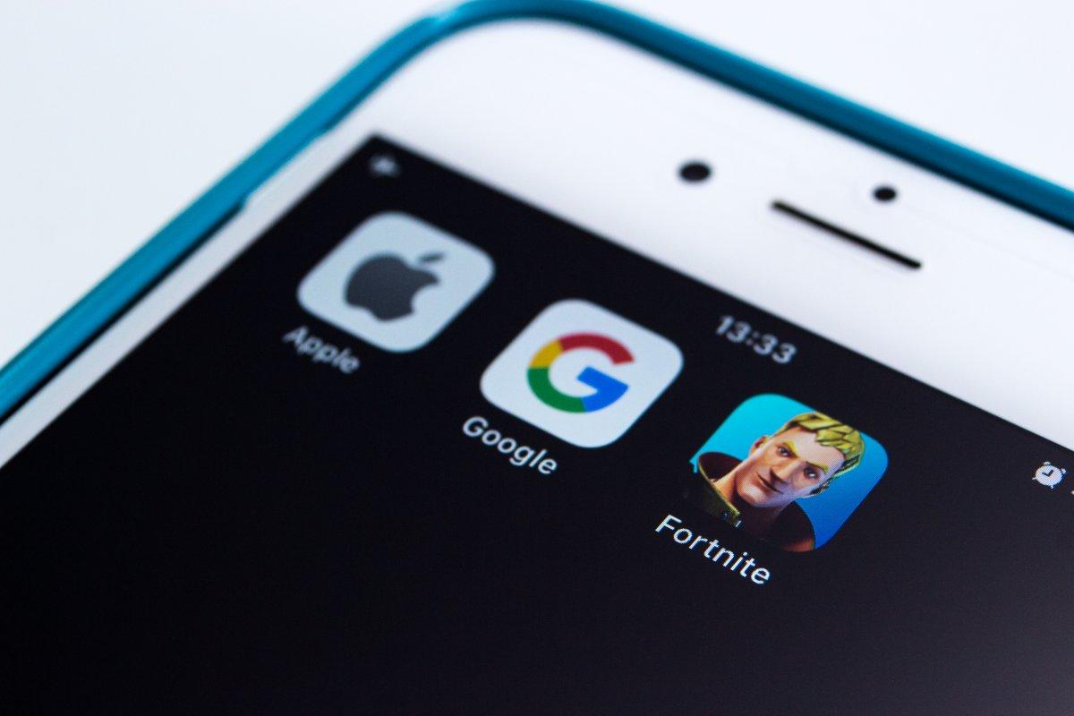 Apple-Google-Duopol im Fadenkreuz britischer Regulierer