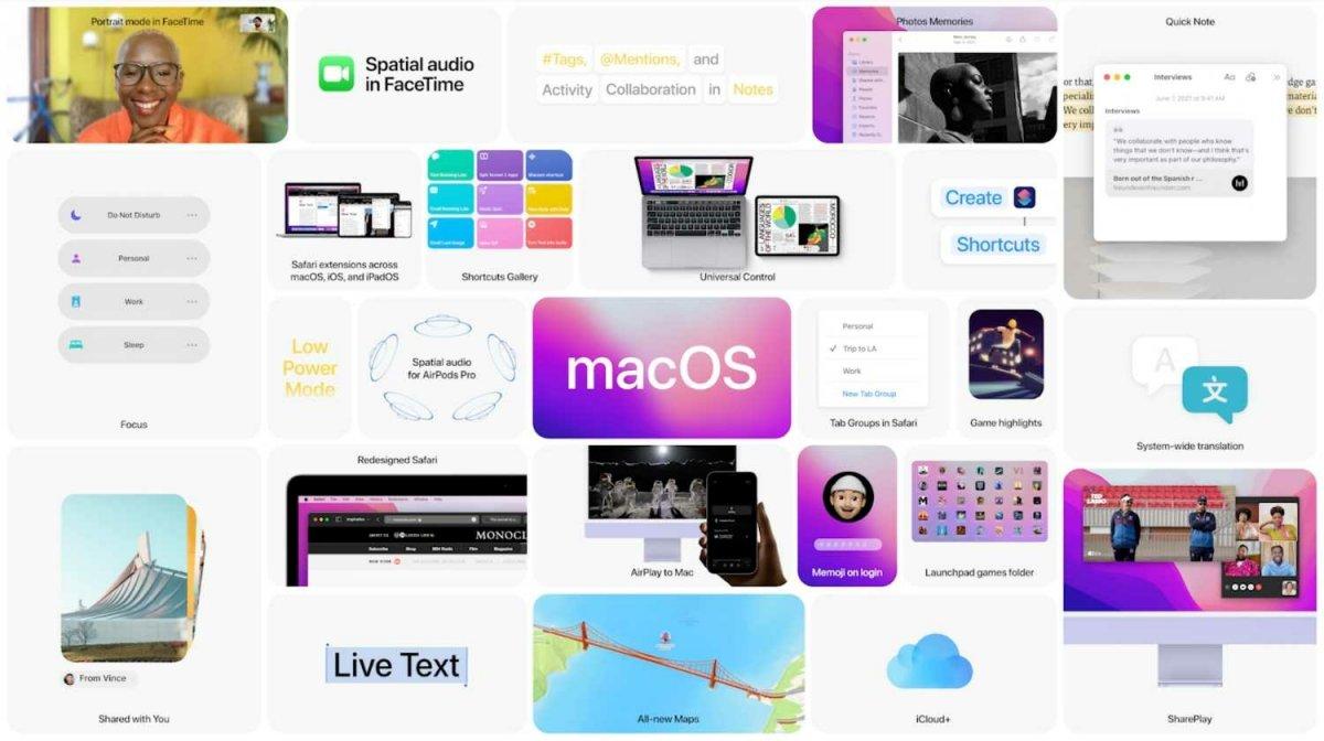macOS 12: Keine Löschpflicht mehr beim Neuaufsetzen