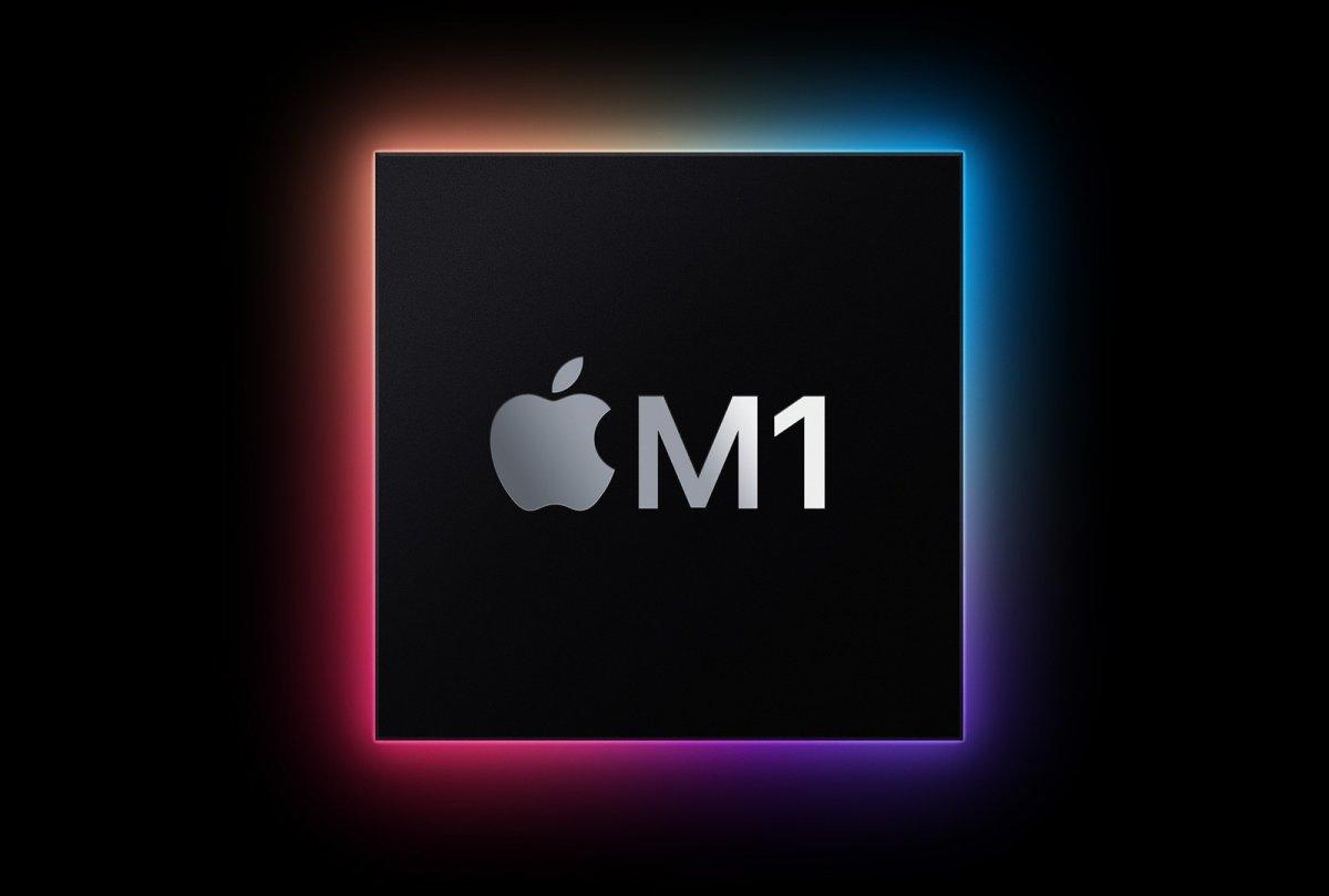 Wegen Apples M1: Marktanteilsrückgang bei Intel erwartet