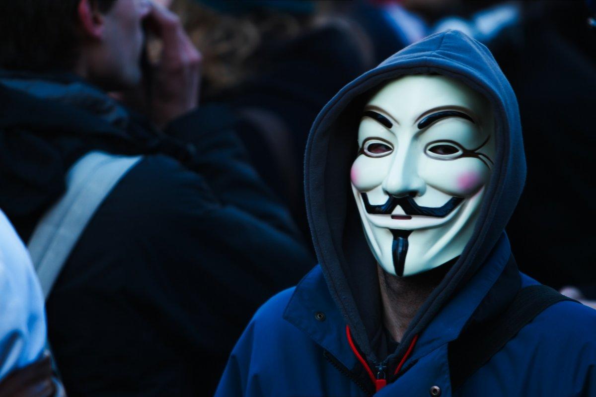 Anonymous-Hacker nach 10 Jahren Flucht verhaftet