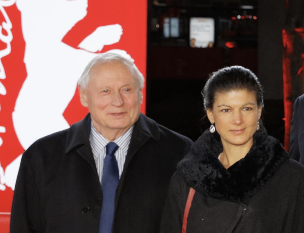 Parteienrechtler: Anträge auf Ausschluss von Wagenknecht und Lafontaine chancenlos