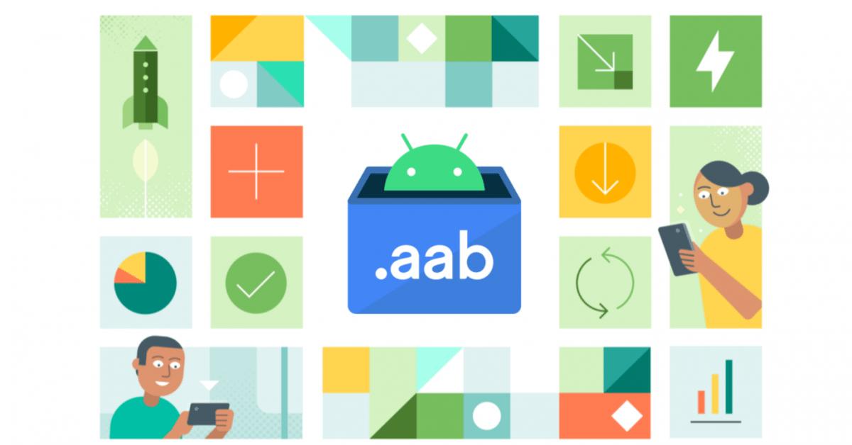 Google macht Android App Bundles verpflichtend für neue Apps