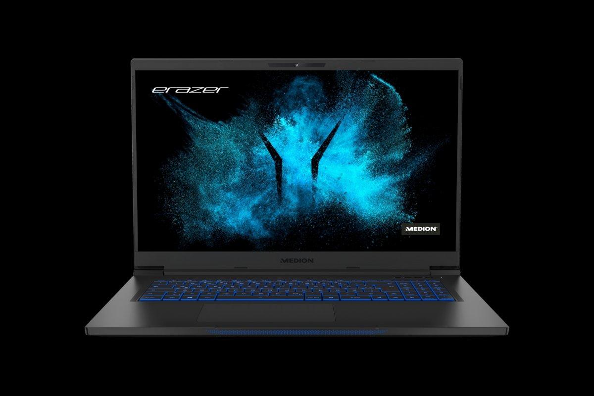 Gaming-PCs bei Aldi: Desktop-PC mit GeForce RTX 3060 Ti für 1300 Euro