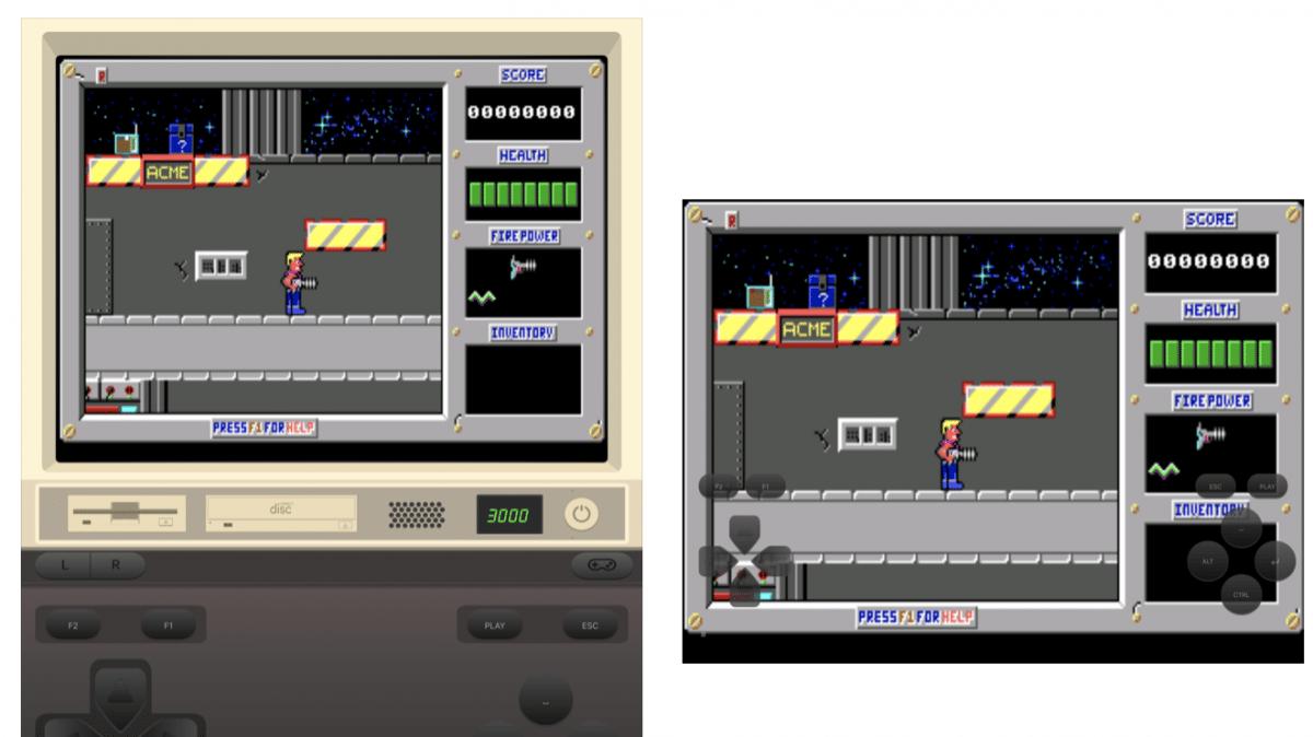 Apple nimmt DOS-Emulator aus dem App Store
