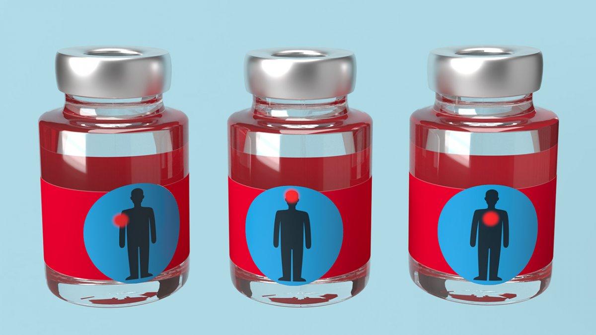 Neue Erkenntnisse zur Sicherheit der Covid-19-Impfstoffe