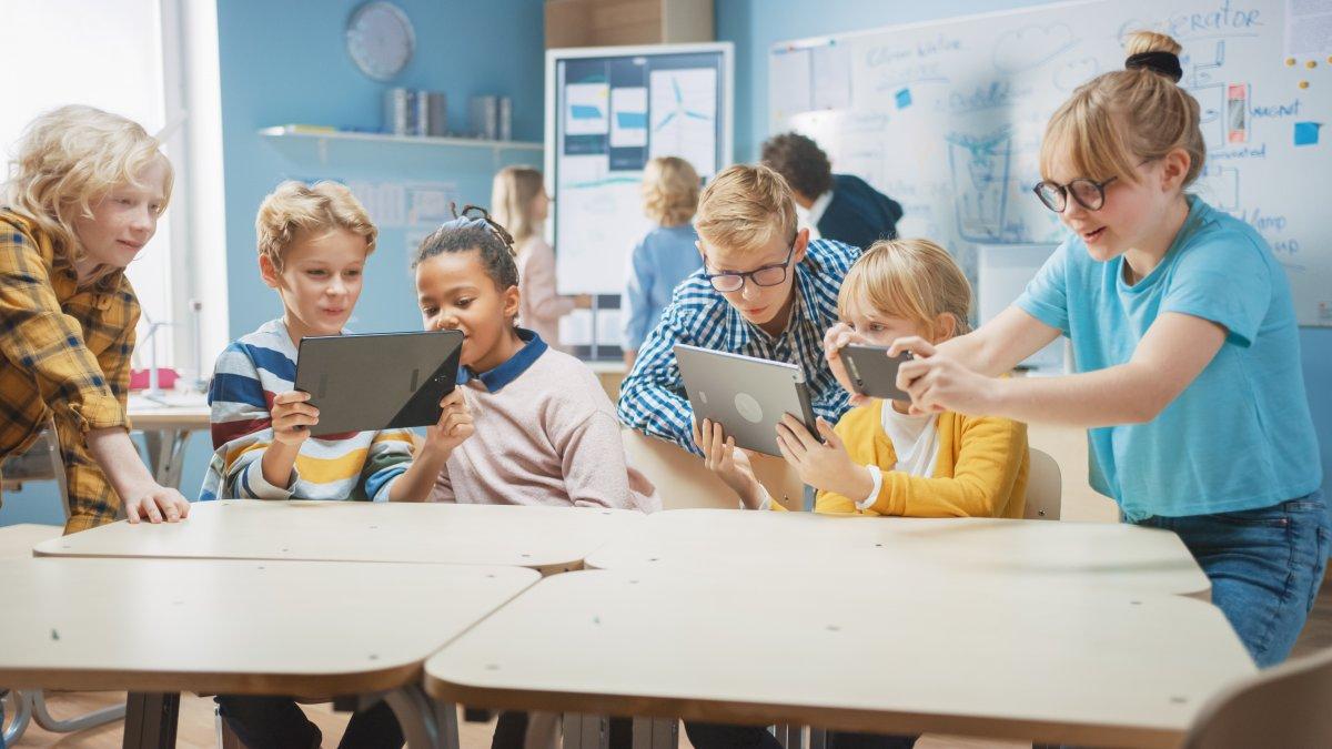 """Hessisches Kultusministerium: Kein Datenmissbrauch bei Lern-App """"Anton"""" bekannt"""