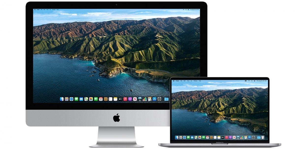 Bugfix- und Security-Updates für Mac, iPhone und iPad
