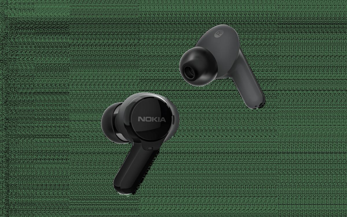 Earbuds: Zwölf neue In-Ear-Kopfhörer von Nokia