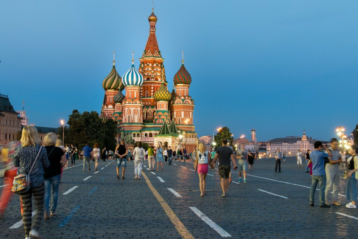 """Feindbild Russland - das """"Warum"""" und wie es überwindbar ist"""