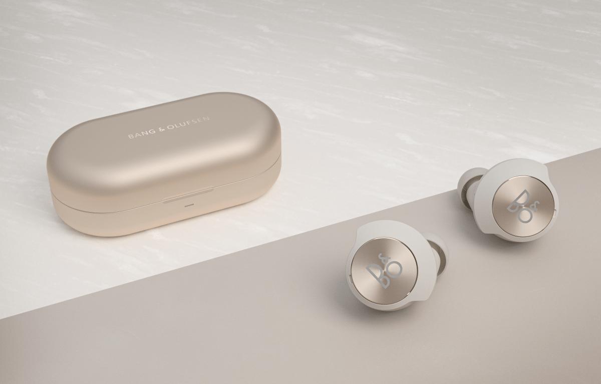 In-Ear-Headphones: Bang & Olufsen zeigt Beoplay EQ für 400 Euro