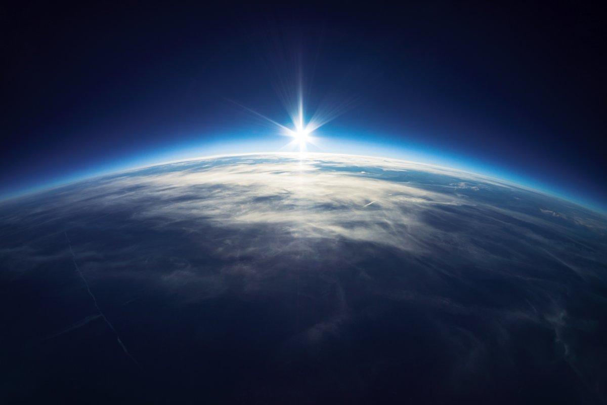 Mikrobiologie: Genug Sauerstoff auf der Erde womöglich erst dank längerer Tage
