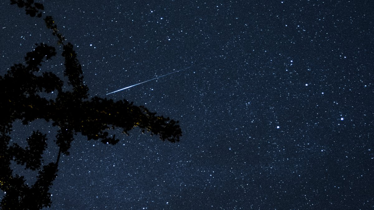 Perseiden 2021: Tipps für die Sternschnuppenjagd mit der Kamera