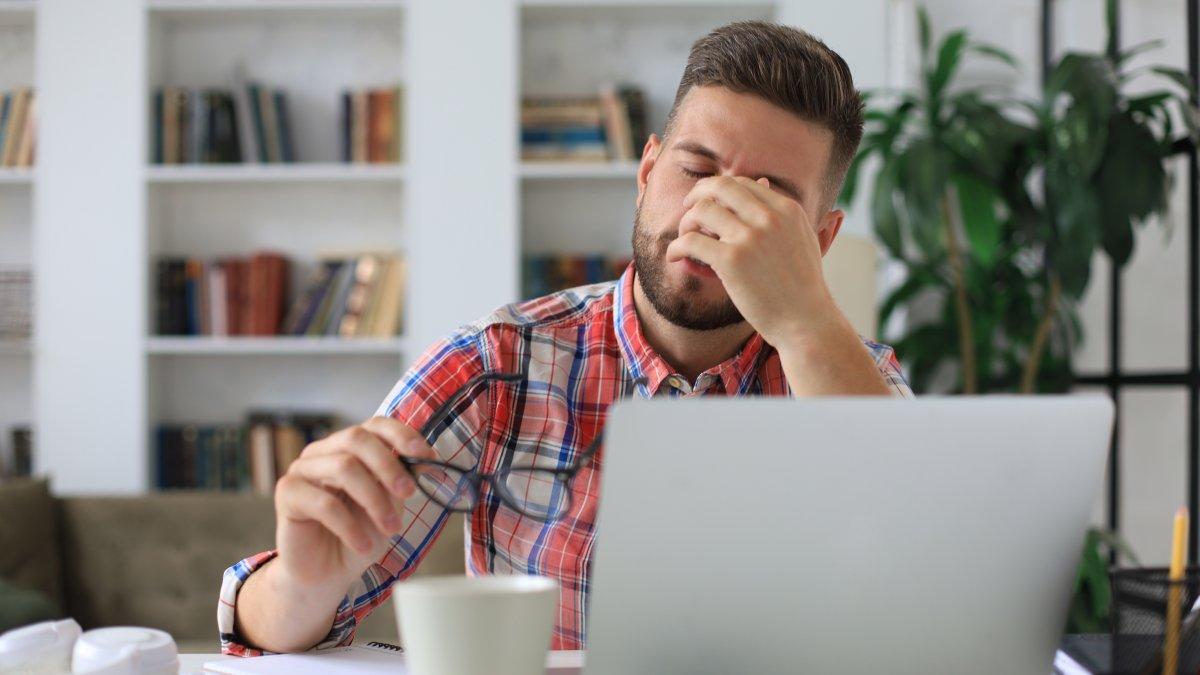 Job-Frust: Fast die Hälfte der IT-Beschäftigten sind unzufrieden