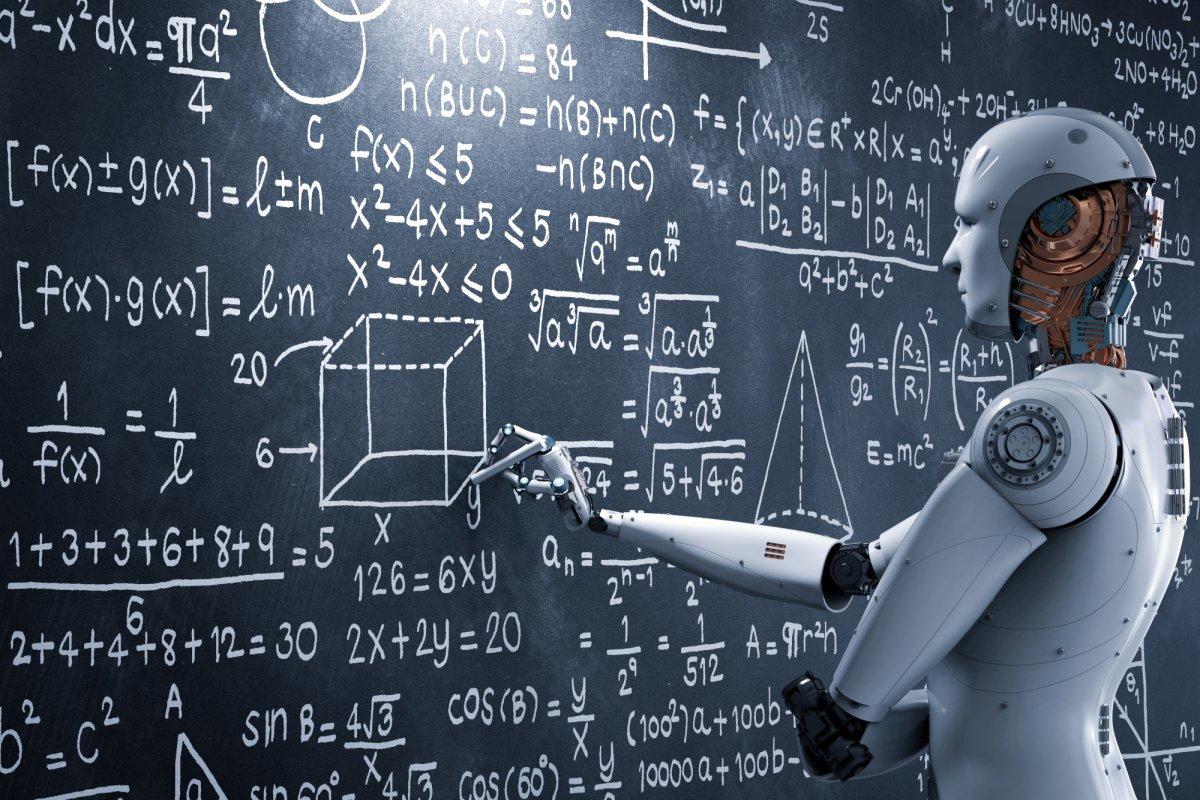 Data Science stellt sich in den Dienst der Mathematik