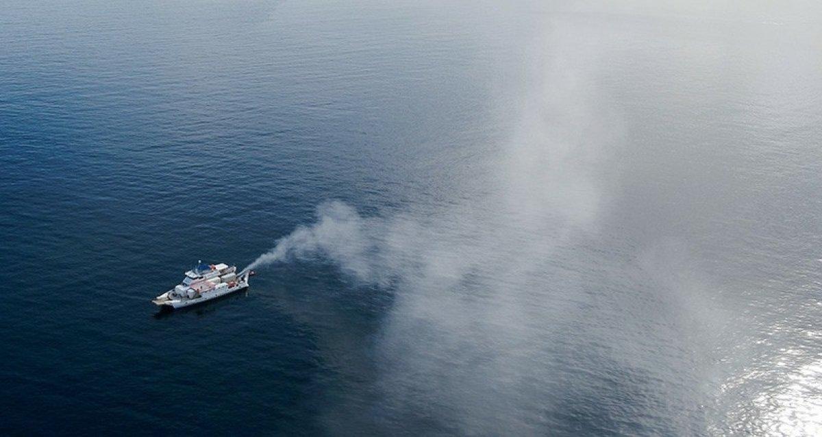 Warum künstliche Wolken Korallenriffe retten könnten