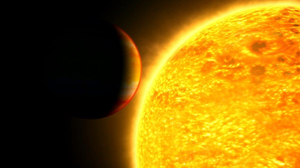 Pandora: Kleiner Satellit soll bei Suche nach habitablen Exoplaneten helfen
