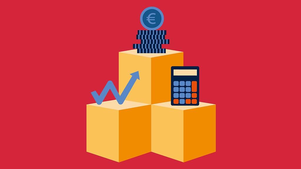 IT-Gehaltsübersicht 2021: Marktübliche Gehälter in der IT-Branche