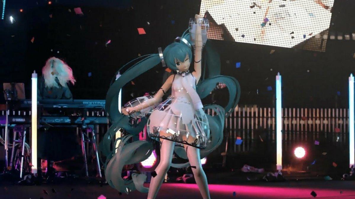 Japans virtuelle Stars verdienen inzwischen reales Geld