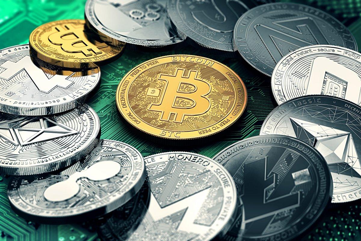 Bitcoin und Co. unter Druck - China: Kryptotransaktionen sind illegal