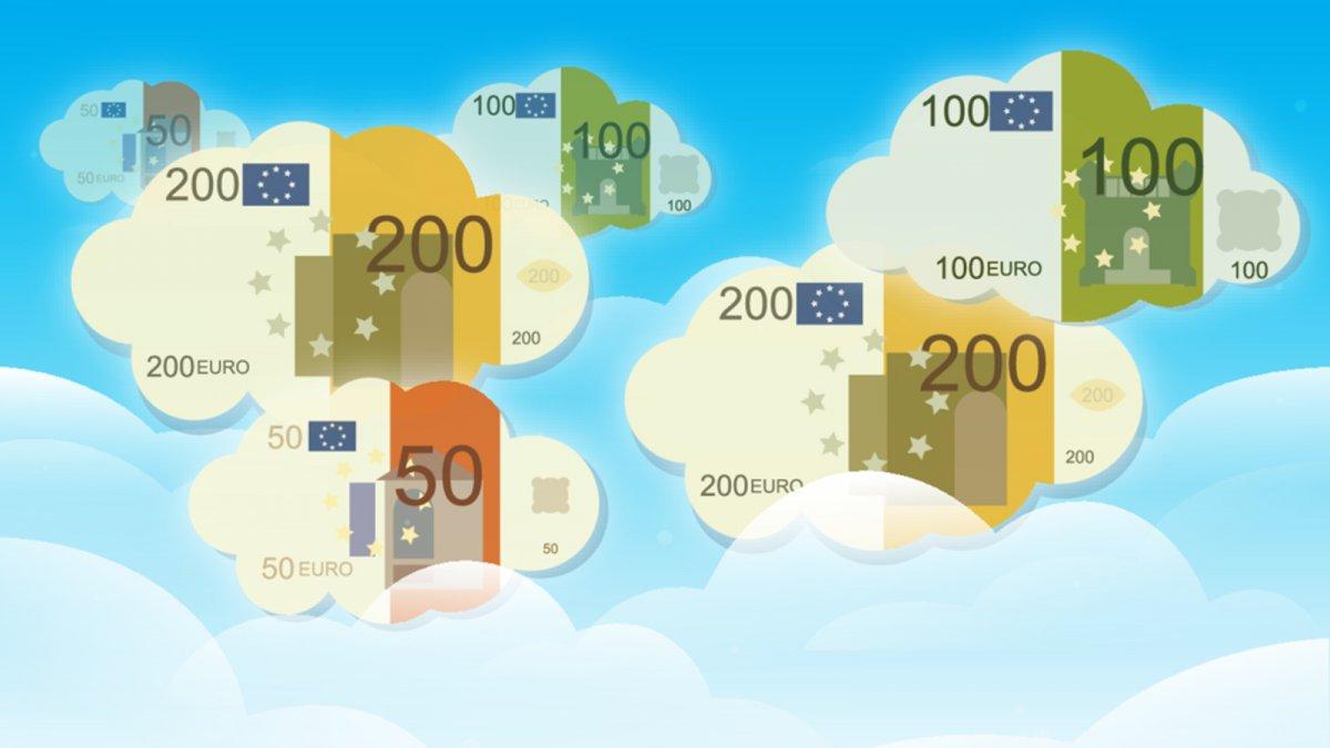 Cloud-Computing in der deutschen Finanzbranche
