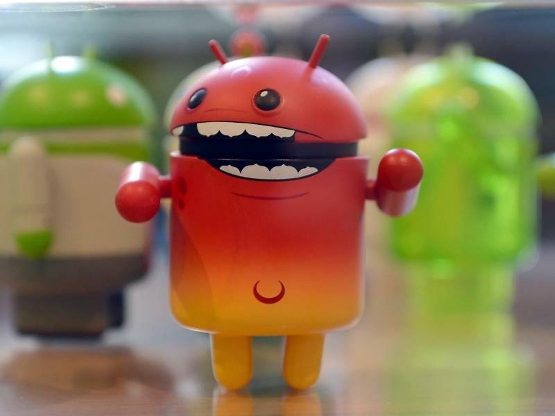 Schlimmer als Google: Welche Daten alternative Android-Hersteller sammeln