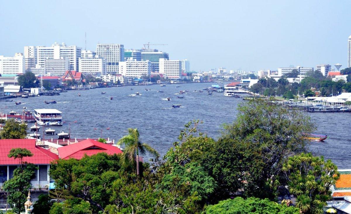 Thailand: Erst Corona, dann die Fluten