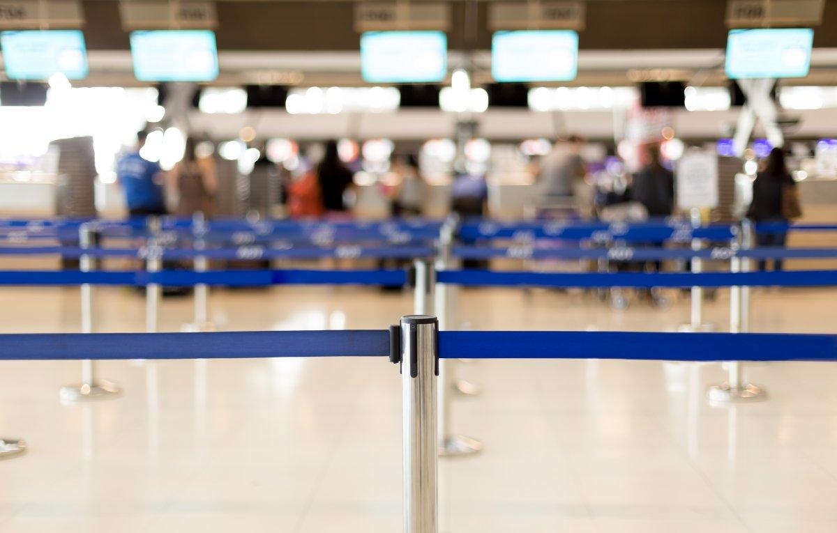 """EU-Grenzkontrolle: """"Erhebliche Verzögerungen"""" beim Ein-/Ausreisesystem"""