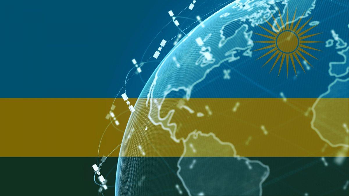 Gigantische Megakonstellation: Ruanda schlägt Netz aus 330.000 Satelliten vor