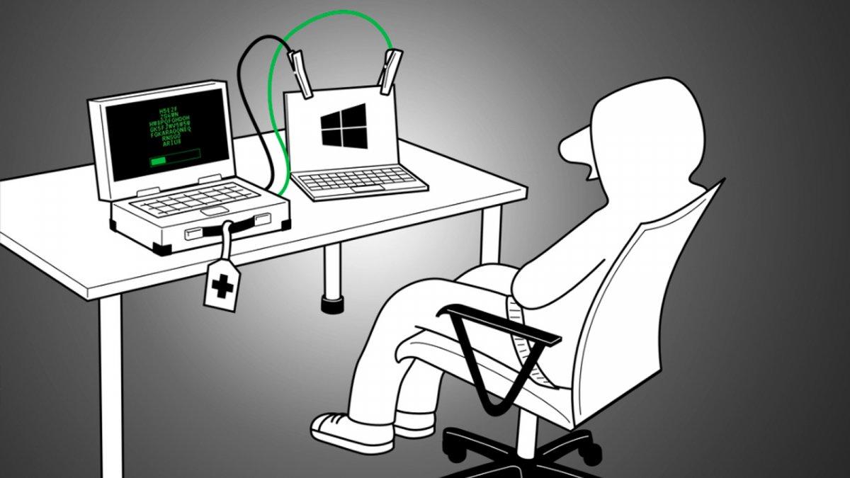 Windows-Helfer: Nützliche Hacking-Tools für den Alltag